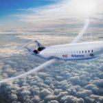 Aurora D8 – Flugkonzept aus den USA
