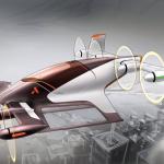 Vahana im Anflug – Das Flugtaxi von Airbus