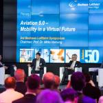 3. Bauhaus-Luftfahrt-Symposium – Mobilität in einer virtuellen Zukunft – Nachtrag