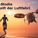 Neue Luftfahrt-Studie der schweizer UBS: Autonomer Luftverkehr ab 2025?
