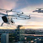 Volocopter – Daimler und Lukasz Gadowski als neue Investoren